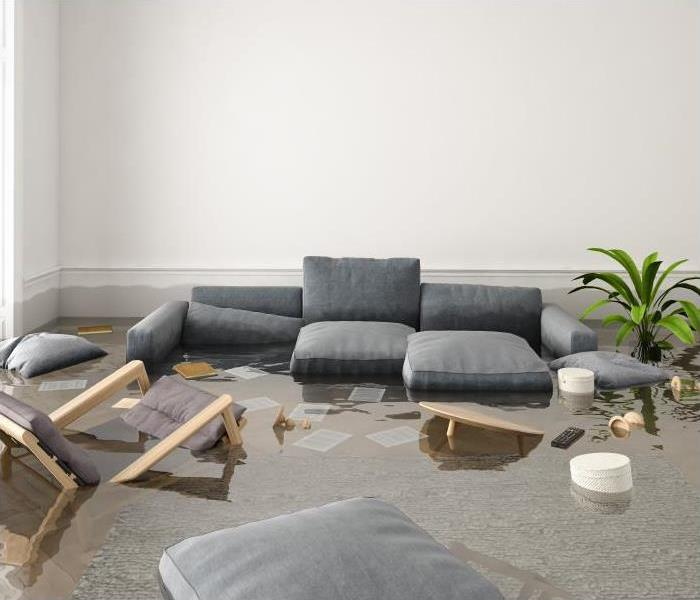 Water Damage How Our Team Of Professionals Restore Your Water Damaged Home In Hollywood